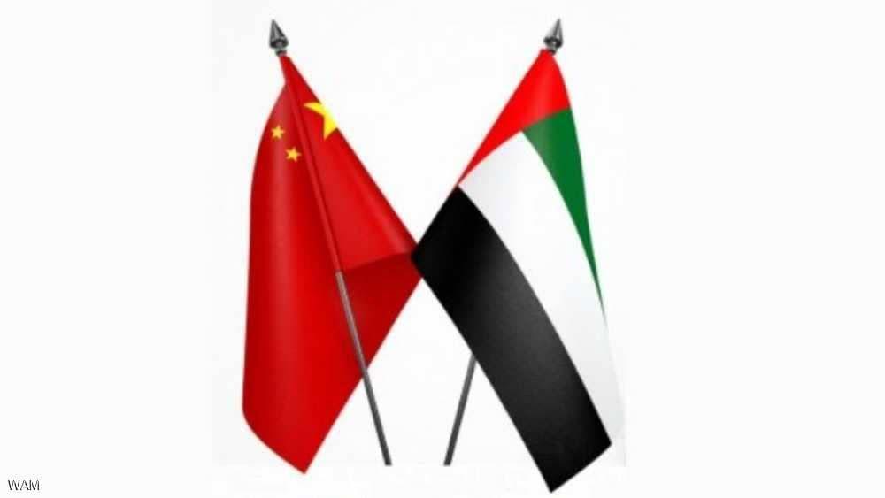 الإمارات والصين.. أرقام تعكس عمق العلاقات الاستراتيجية