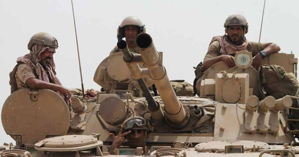 الجيش اليمني يفتح جبهة جديدة في صعدة