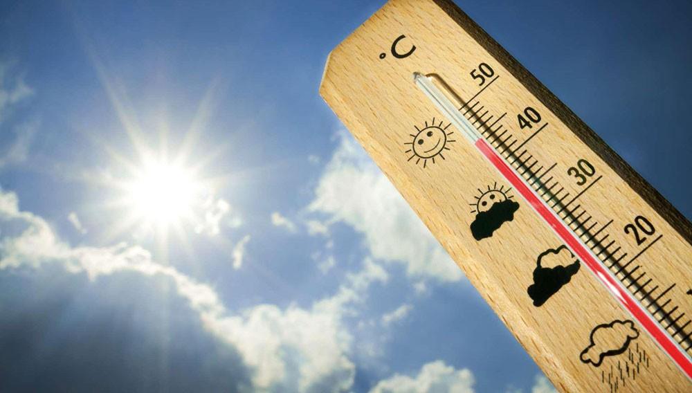 الأرصاد: النصف الأول من يوليو شهد انخفاضاً في درجات الحرارة