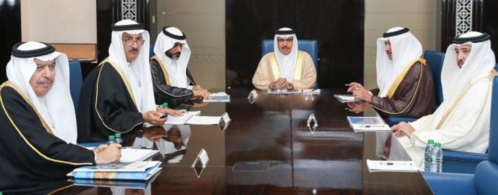 زيادة الطاقة الاستيعابية لمناطق الإجراءات وبوابات الرسوم في جسر الملك فهد