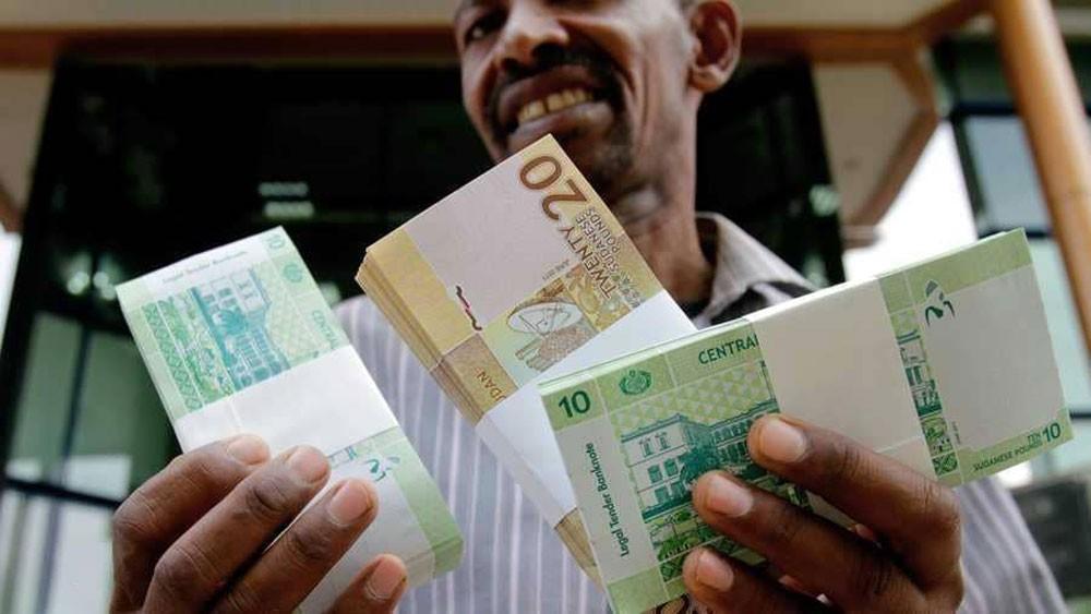 التضخم في السودان يرتفع مع استمرار تراجع الجنيه
