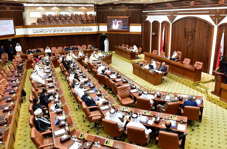 """الشورى: قانون """"الدولة القومية للشعب اليهودي"""" خرق للمواثيق الدولية وتعد على حقوق الفلسطينيين"""