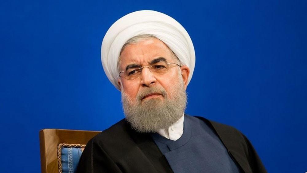 روحاني يدعو لتصحيح العلاقات مع السعودية والإمارات