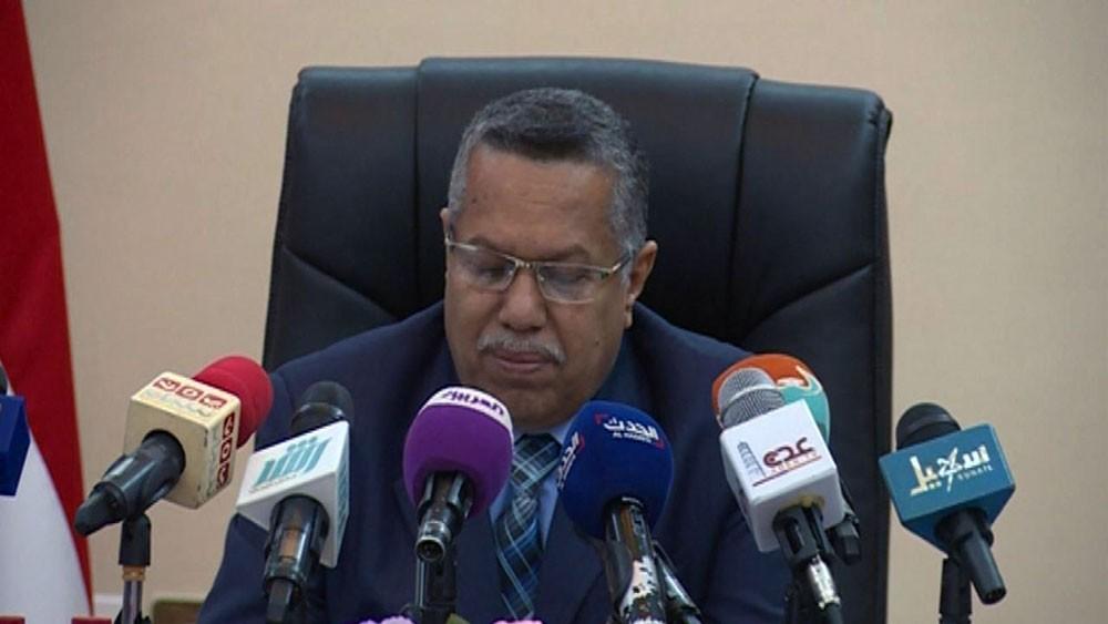 المبعوث الأممي يتسلم رد الحكومة اليمنية حول الحديدة