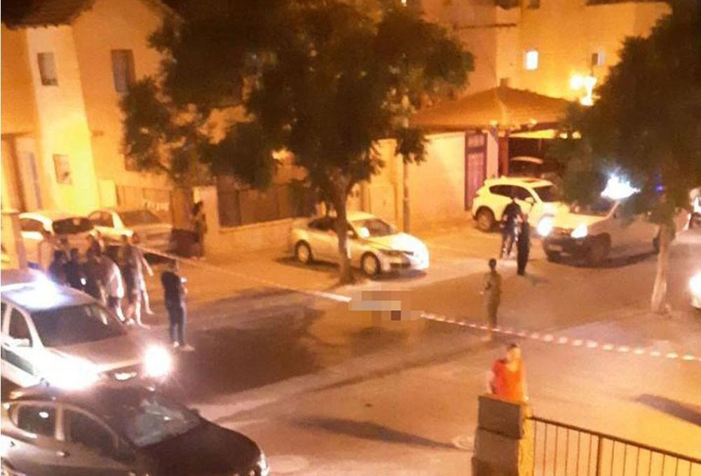 إسرائيل تقتل فلسطينياً طعن 3 مستوطنين بالضفة