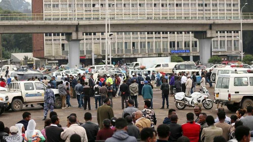 إثيوبيا.. احتجاجات بعد مقتل مدير سد النهضة