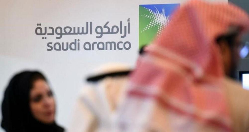 مصرفيون يدرسون تمويلا يصل إلى 70 مليار دولار لشراء أرامكو حصة في سابك السعودية