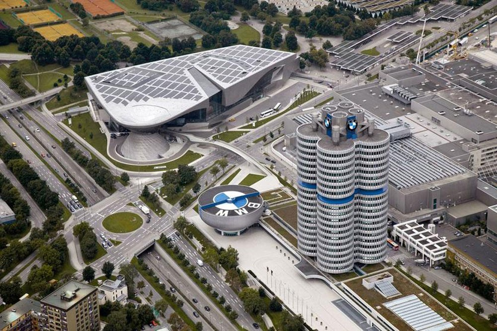 BMW تتجه لرفع أسعار بعض سياراتها بسبب الحرب التجارية