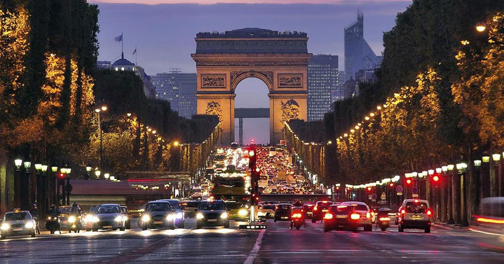 الطاقة المتجددة تغطي 31% من استهلاك الكهرباء في فرنسا في الربع الثاني