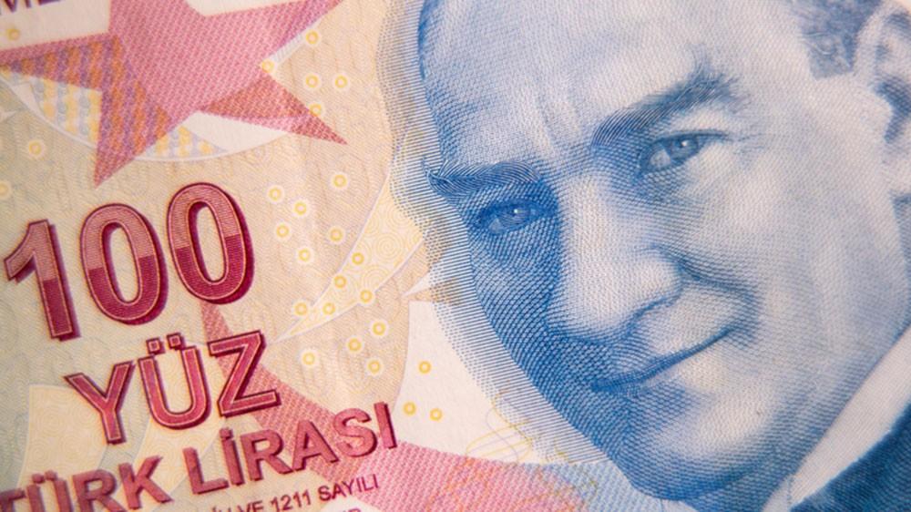 المركزي التركي يرفع معدلات التضخم من 8 لـ13% هذا العام