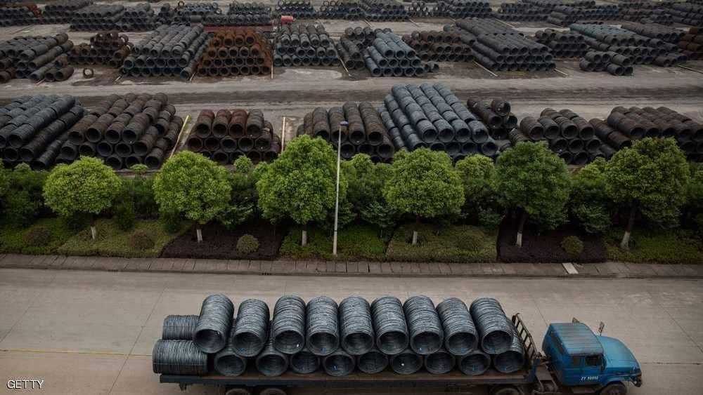 ترامب يشعل حربا ضريبية جديدة مع الصين