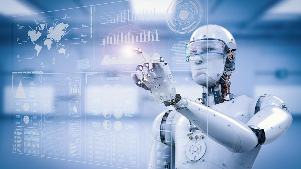 15.7 تريليون دولار إسهام الذكاء الاصطناعي للاقتصاد