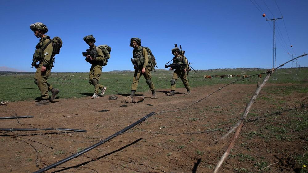 إسرائيل: لن نقبل أي تواجد عسكري إيراني في سوريا
