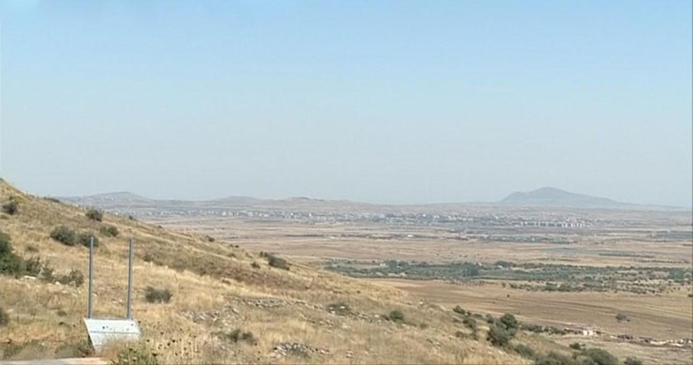موسكو: القوات الإيرانية انسحبت من حدود الجولان