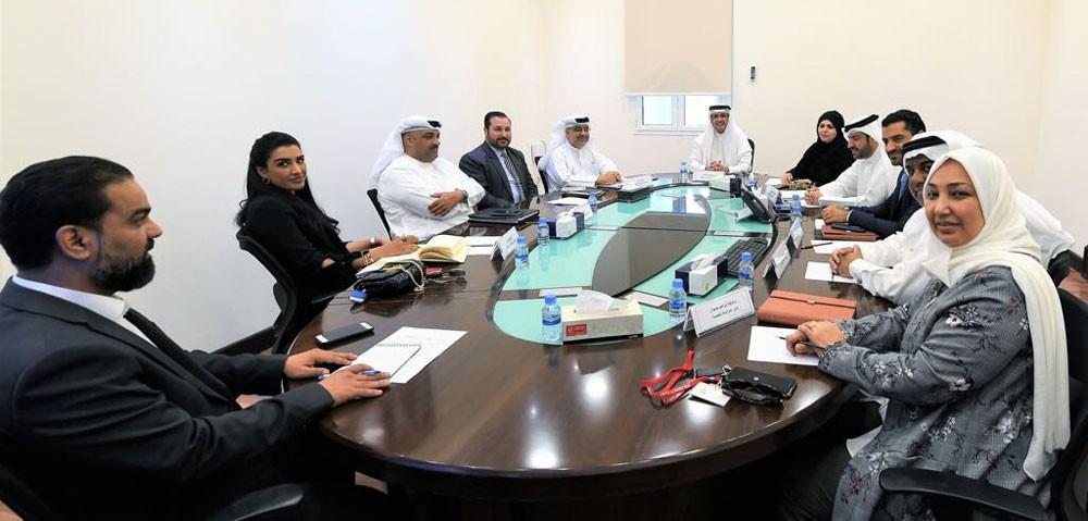 أبو الفتح: إجراءات الإدارية والقانونية للمحافظة على هوية واشتراطات المناطق الاسكانية