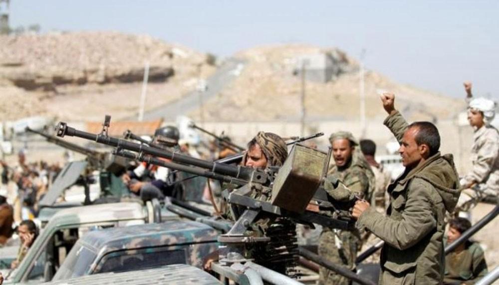 خسائر كبيرة في صفوف الحوثيين بالدريهمي