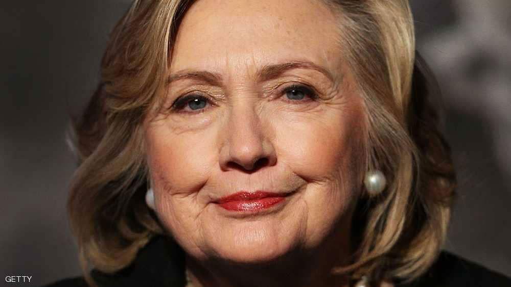 هيلاري كلينتون تخوض غمار الإنتاج التلفزيوني