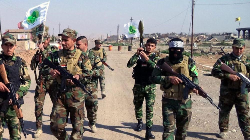 العراق.. اشتباكات جنوب صلاح الدين والجيش يحظر التجوال