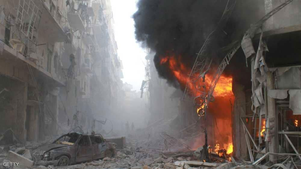 أكثر من 10 قتلى من الميليشيا الإيرانية في ريف حلب