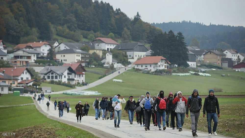 """النمسا """"تضيق الخناق"""" أكثر على طالبي اللجوء"""