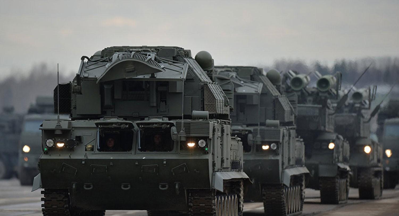 روسيا تعرض منظومة دفاع جوي خطيرة للبيع