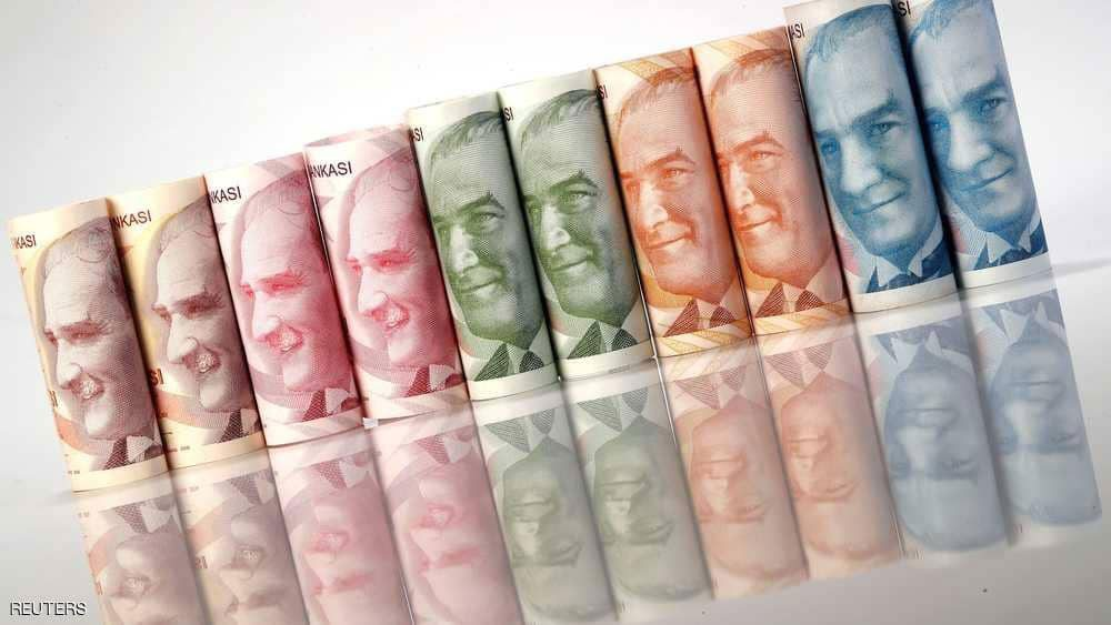 كارثة الليرة.. مسلسل انهيار العملة التركية أمام الدولار