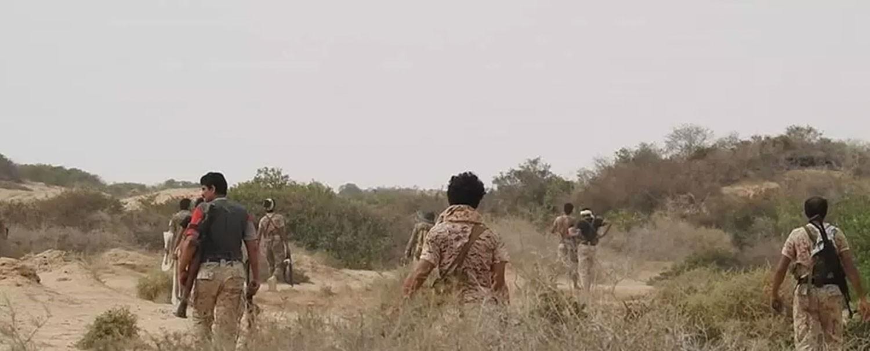 الجيش اليمني يخوض معارك عنيفة مع الحوثيين في حجة