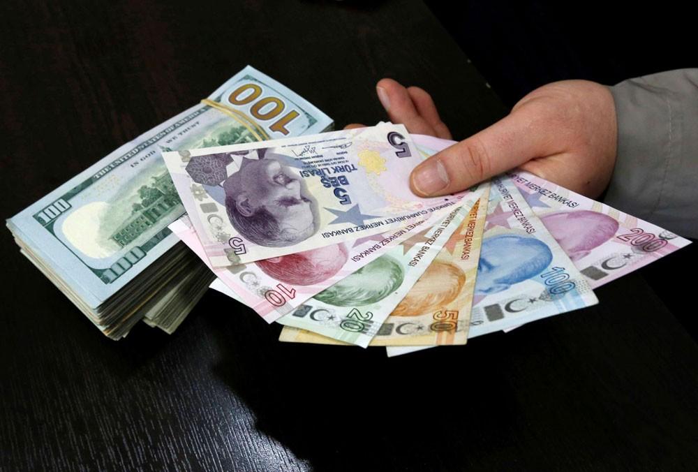 بلومبرغ: 16 مليار دولار ديون تركية تستحق خلال أشهر