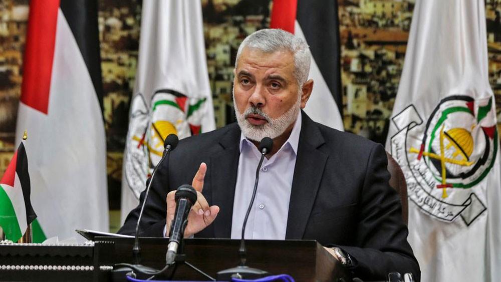 مصر على وشك وضع اللمسات الأخيرة لهدنة حماس وإسرائيل