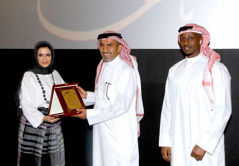 مسرح جلجامش يكرم الفنانين البحرينيين المتميزين للعام 2018
