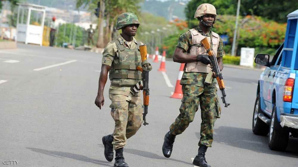 وفاة 33 طفلا في مخيم بشمال شرق نيجيريا
