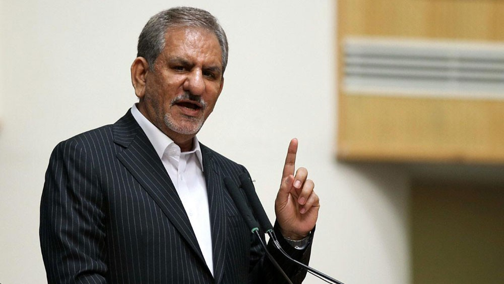 مساعد روحاني: الفساد وصل إلى المسؤولين الكبار في إيران
