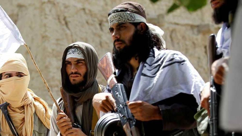 طالبان تختطف عشرات المدنيين شمال أفغانستان