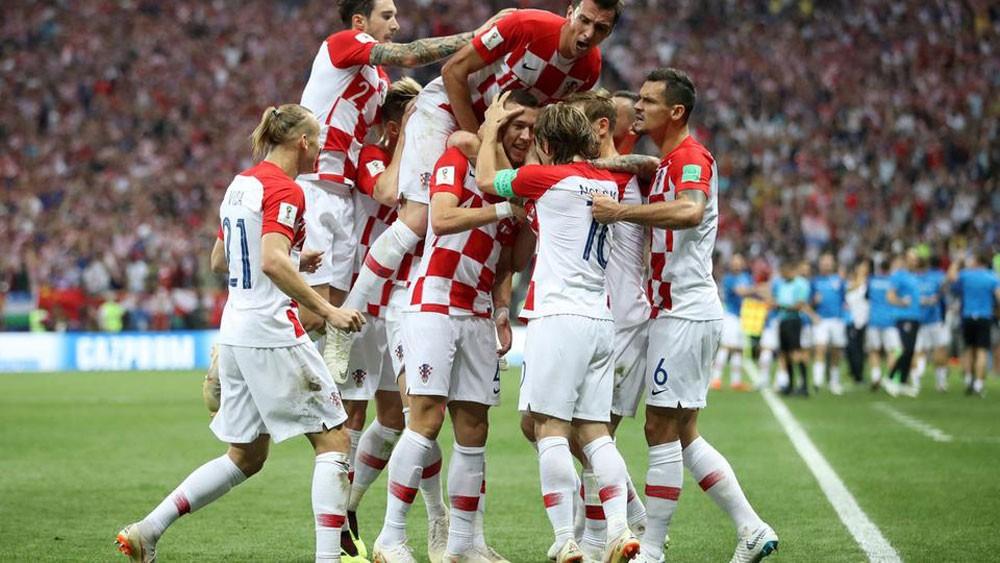 زلاتكو يستدعي مودريتش وراكيتيتش لمنتخب كرواتيا