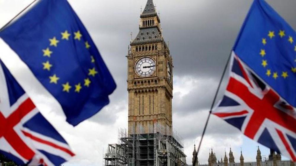 بريطانيا تسعى لزيادة الصادرات لـ35% من الناتج الإجمالي