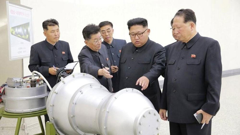 """الوكالة الذرية: أنشطة كوريا الشمالية النووية """"متواصلة"""""""