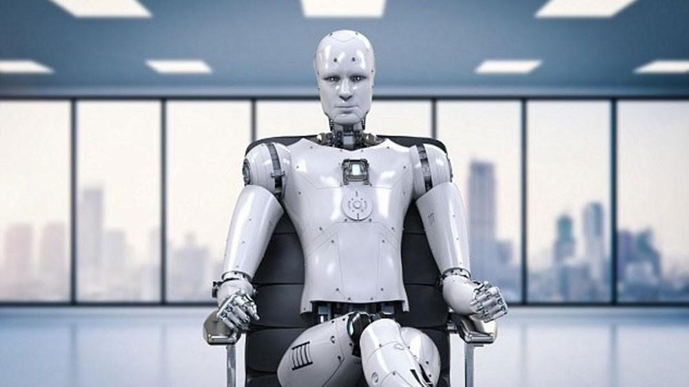 روبوتات تنافس نجوم السينما في هوليوود