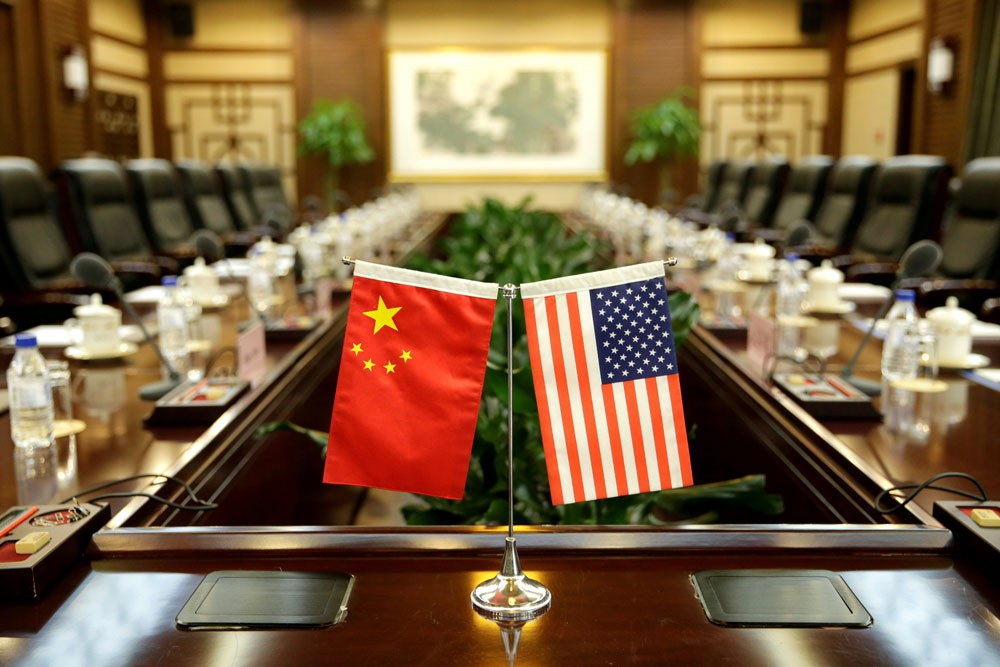 """توقعات """"غير متفائلة"""" حول نجاح محادثات واشنطن بكين"""