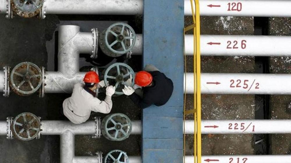 أسعار النفط ترتفع مع قلق العقوبات على إيران