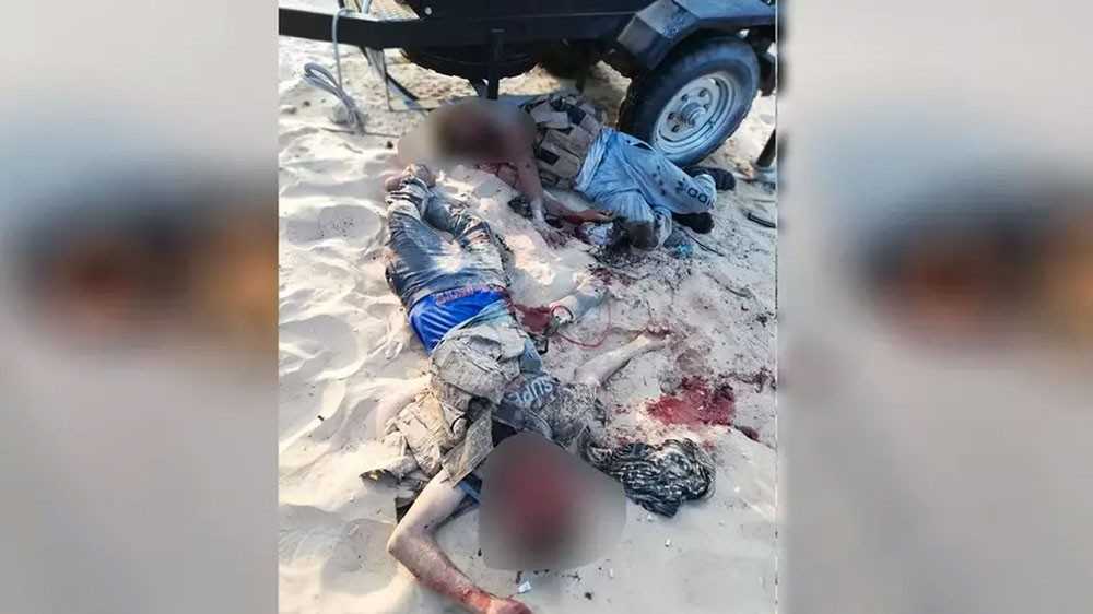 مصر.. داعش يتبنى هجوما على نقطة أمنية في سيناء