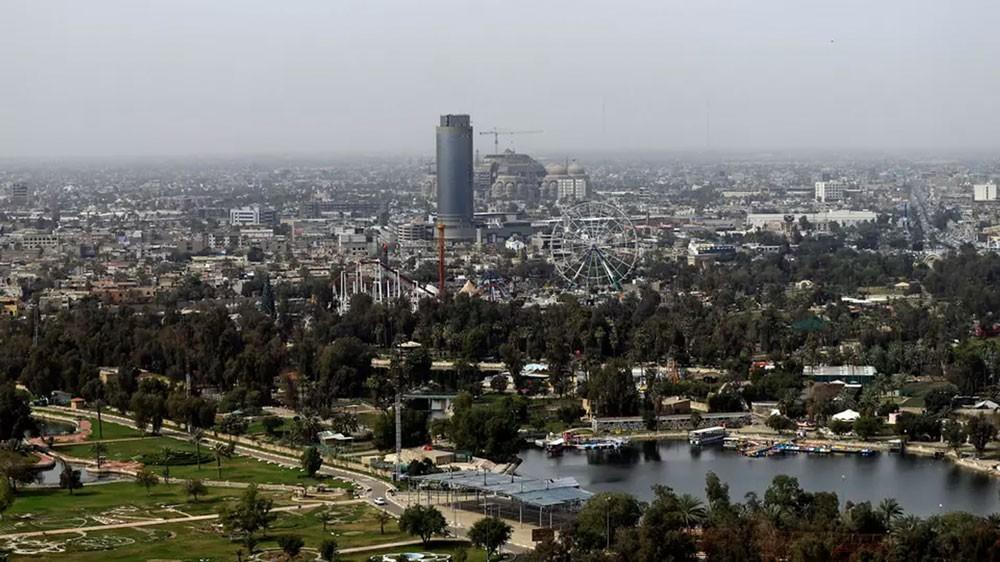 بغداد ومحافظات عراقية تتعرض لهزة أرضية