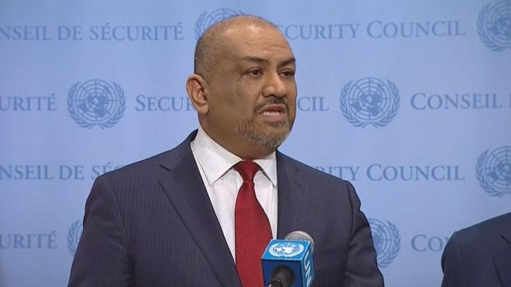 اليمن يطالب مجلس الأمن بفتح تحقيق في تدخلات حزب الله
