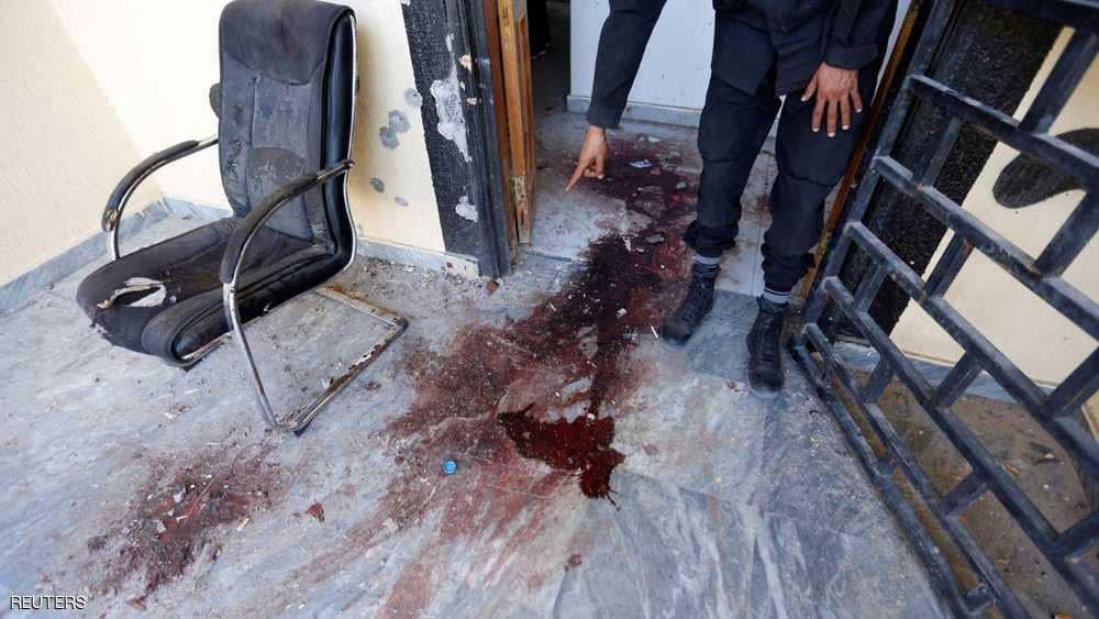 ليبيا.. 5 قتلى وعشرات الجرحى في مواجهات بين ميليشيا طرابلس