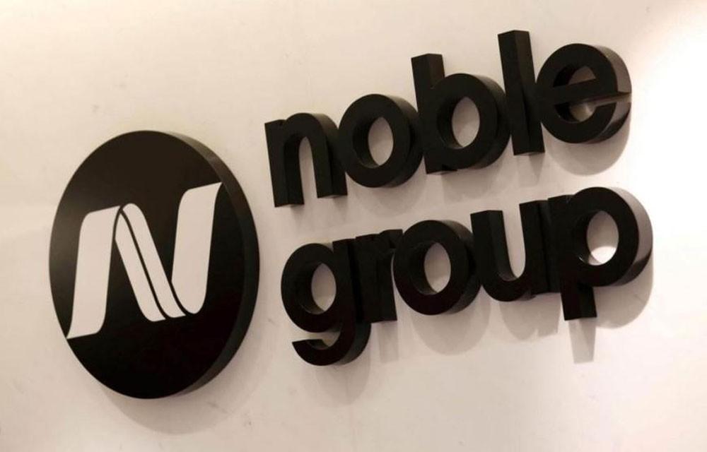 """مساهمو """"نوبل"""" يوافقون على إعادة هيكلة دين بقيمة 3.5 مليار دولار"""