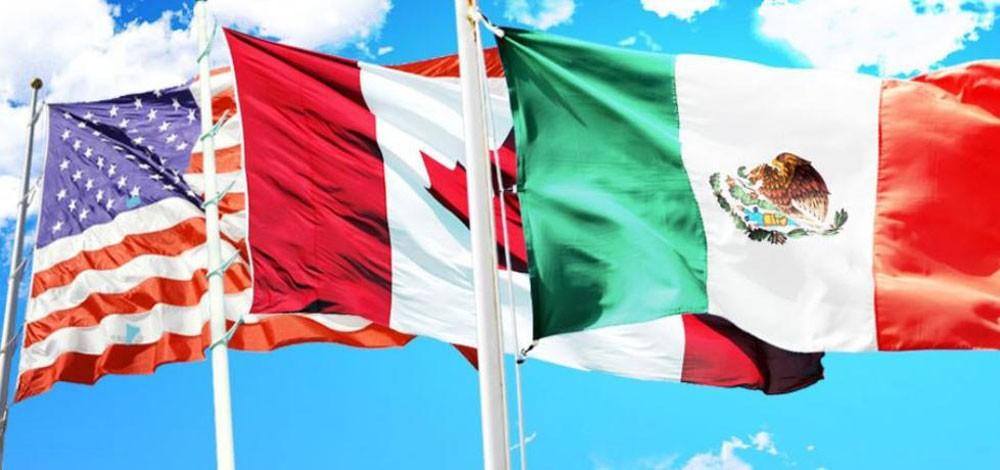 المكسيك : اتفاق التجارة مع أمريكا قائم حتى إذا انسحبت كندا