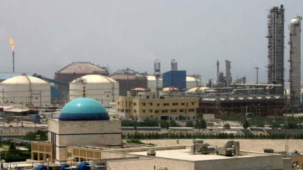 صادرات النفط الإيراني تهوي قبل بدء العقوبات الأميركية