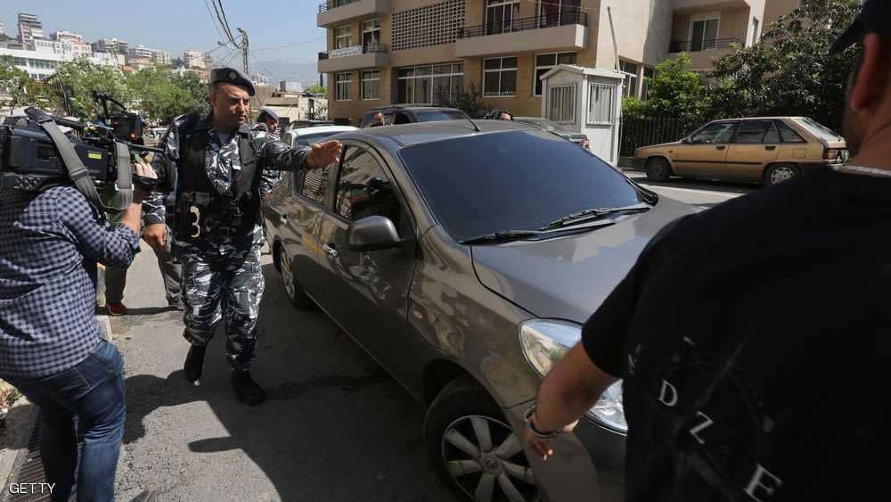 الإعلام اللبناني يتحدث عن فضيحة دعارة مدوية