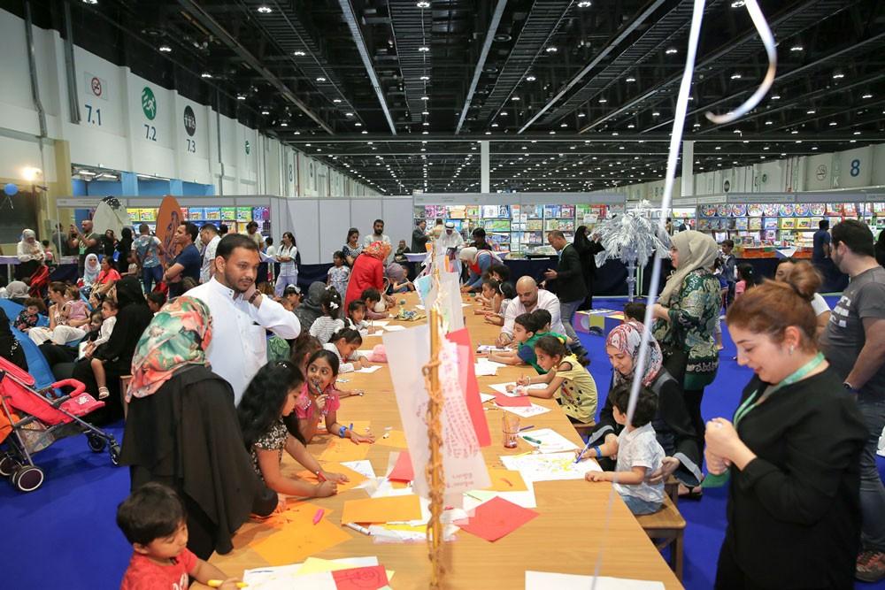 """الهند"""" الدولة ضيف شرف الدورة 29 من معرض أبوظبي الدولي للكتاب"""
