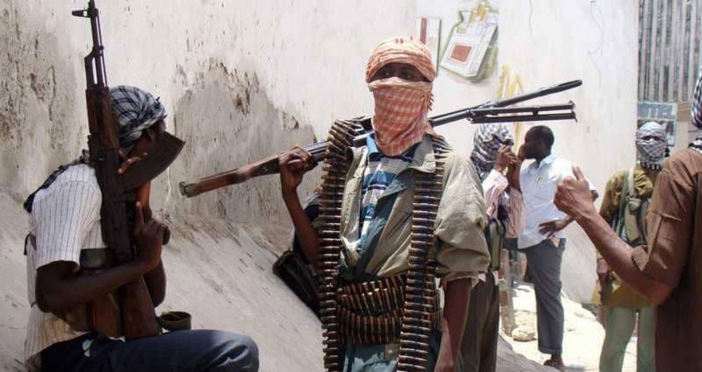 غارة أميركية تقتل 3 من حركة الشباب بالصومال
