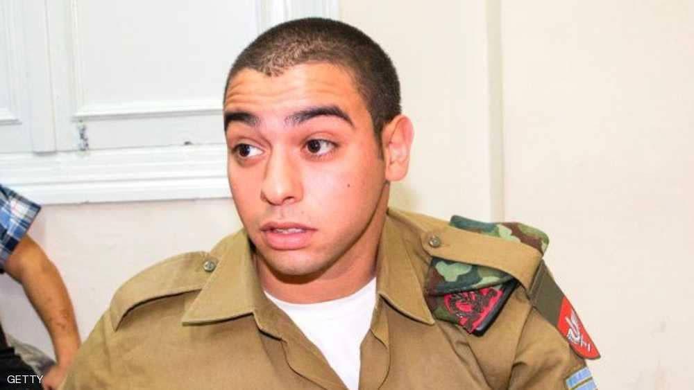 الصهيوني قاتل الجريح الفلسطيني : لا أشعر بأي ندم وسأكرر الأمر